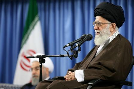 Líder supremo de Irán pide a países musulmanes unirse para destruir a Israel