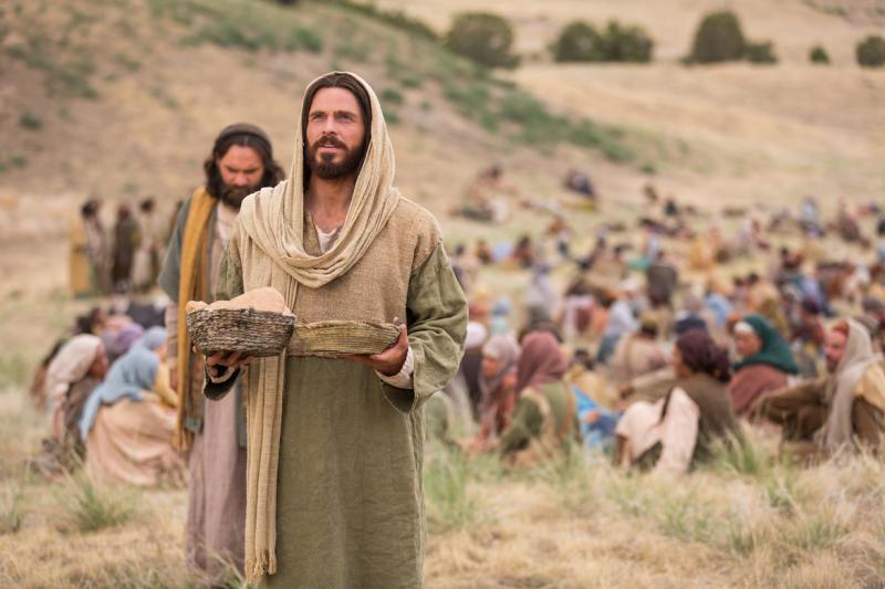 Devocional: ¿Pan o el dador del pan?