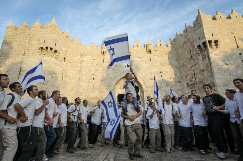"""Estudioso: La restauración de Israel es una gran """"señal del fin"""""""
