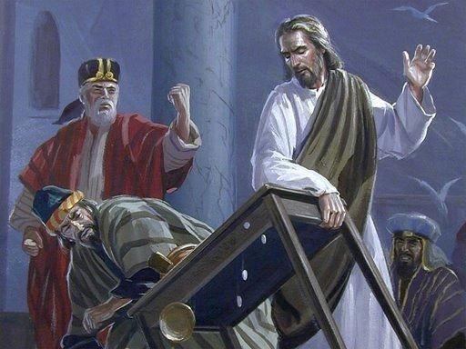 Devocional: ¿Se encuentra el Rey en casa?