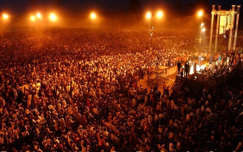 """Líderes pentecostales afirman que """"avivamiento mundial"""" está a punto de comenzar"""