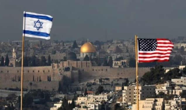"""Líderes dicen que reconocimiento de Jerusalén es resultado de la """"mano de Dios"""" sobre Israel"""
