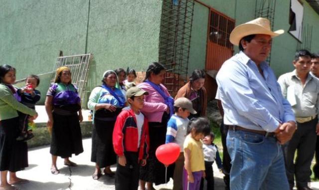 Iglesias son obligadas a pagar traficantes para poder funcionar en México