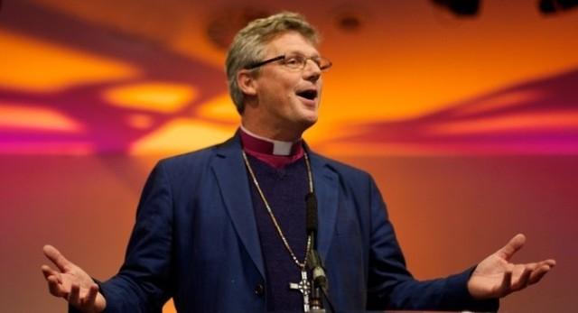 Anglicanos quieren que gays tengan posiciones de liderazgo en la iglesia