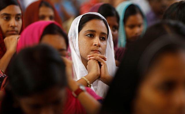 Más de 9 mil iglesias se reúnen para orar por cristianos perseguidos