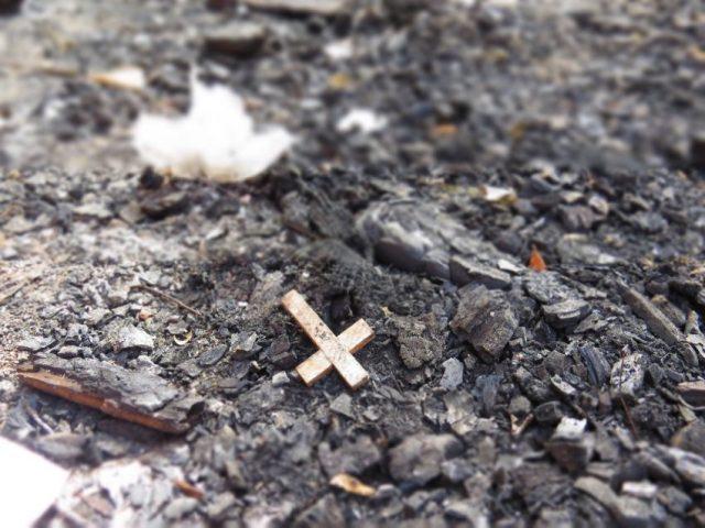 Cristiano es quemado vivo por musulmanes después de rechazar el Corán