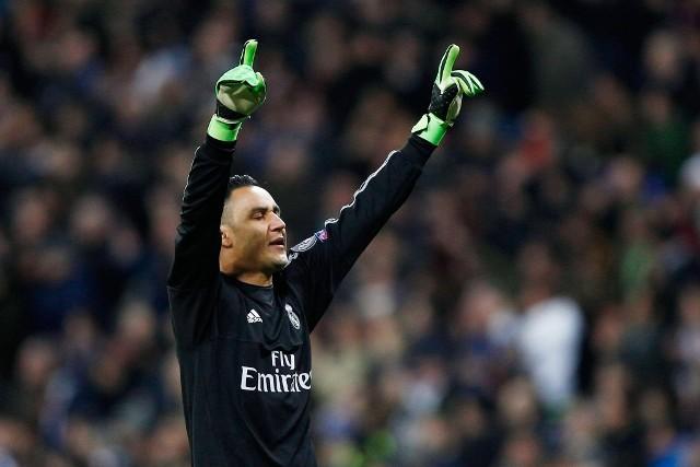 """Portero del Real Madrid: """"Para mí, Jesús es más importante que la Champions"""""""
