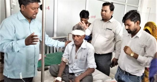 Más de 20 extremistas hindú atacan a la iglesia e intentan matar al pastor