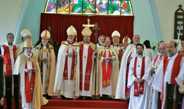 Iglesia Episcopal Anglicana de Brasil decide permitir el matrimonio gay