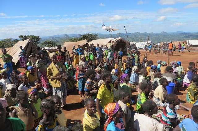 """Masacre de cristianos en Mozambique está """"fuera de control"""""""
