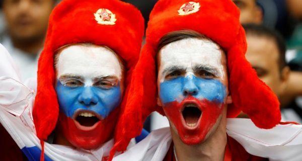 Cientos de iglesias en Rusia aprovechan Copa del Mundo para evangelizar