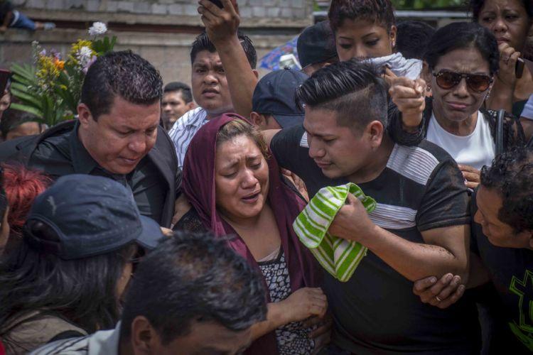 """Asambleas de Dios Nicaragua sobre familia cristiana quemada viva: """"La justicia de Dios los alcanzará"""""""