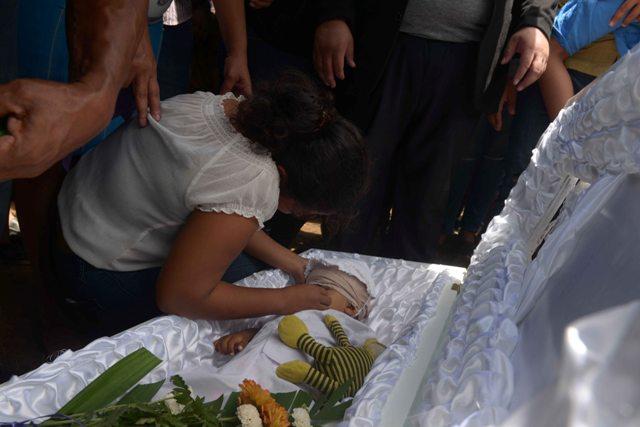 Muere de disparo en la cabeza niño de familia cristiana tras ataque de policías y paramilitares de Ortega