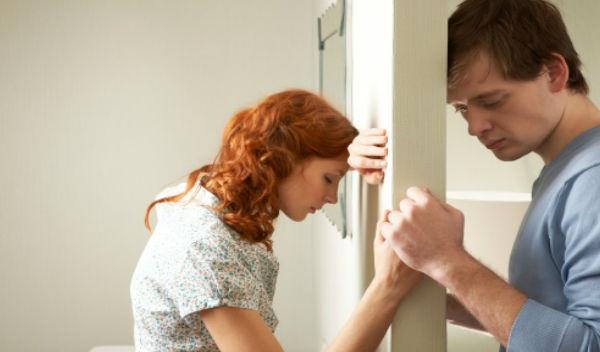 Devocional: El proceso del perdón