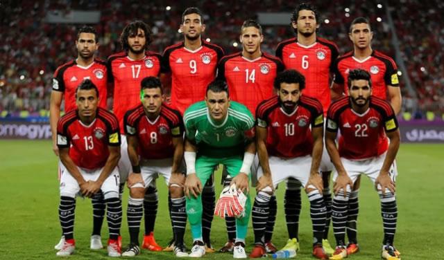 Jugadores cristianos fueron impedidos de jugar por Egipto en la Copa del Mundo