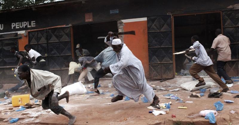 Masacre de cristianos en Nigeria por grupos islámicos revela complicidad del Gobierno