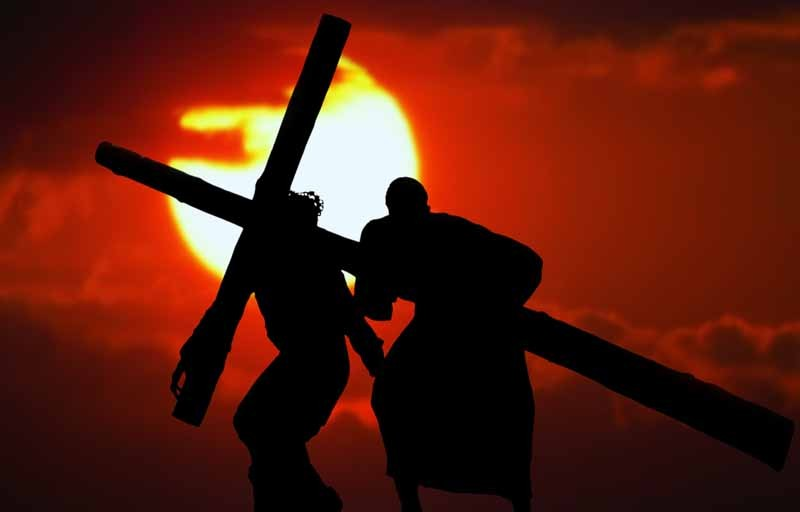 Devocional: Tomando la cruz diaria