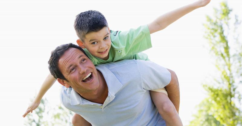 Devocional: La autopercepción de tu hijo