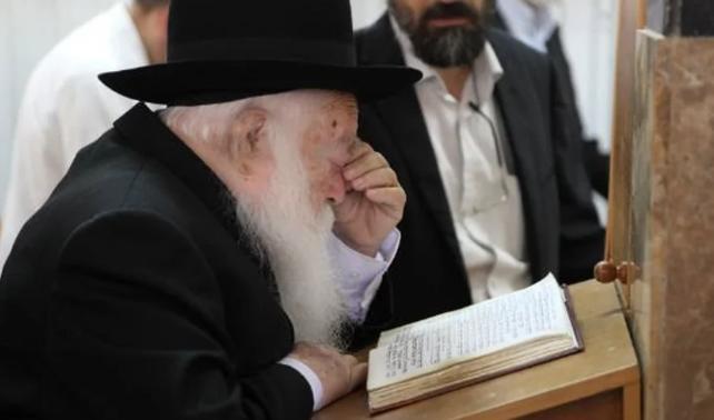 """""""El Mesías ya vive entre nosotros"""", declara influyente rabino en Israel"""