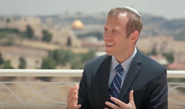 Rabino: Profecías del Antiguo Testamento se están cumpliendo hoy en Israel