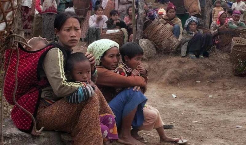 Genocidio puede exterminar más de 1,6 millones de cristianos
