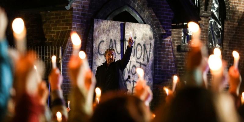 """""""Dios No Está Muerto 3? alerta a la iglesia qué necesita ser"""
