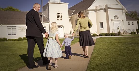 """Teólogo adventista: """"Sábado no lleva a nadie al cielo"""""""