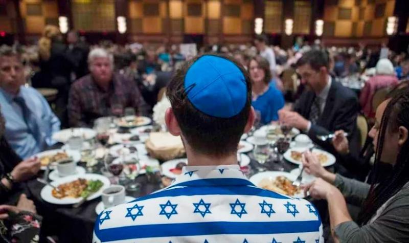 """Judíos mesiánicos son llamados ciudadanos de """"segunda clase"""""""