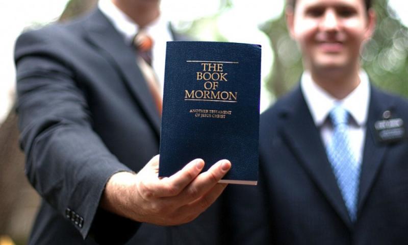 """Pastor: """"Los mormones no son cristianos, son una secta"""""""