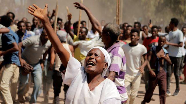 15 pastores muertos y 19 iglesias destruidas por islamistas