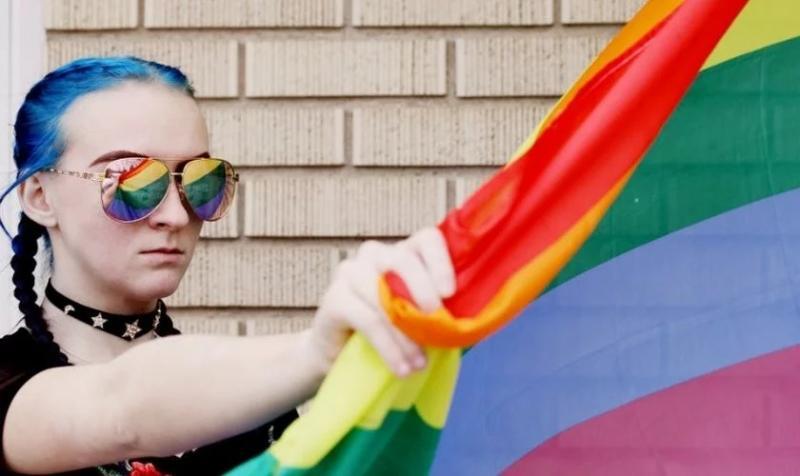 51% adolescentes transgénero han intentado suicidarse