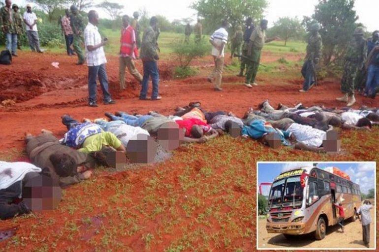 Más de 250 cristianos nigerianos asesinados en dos meses