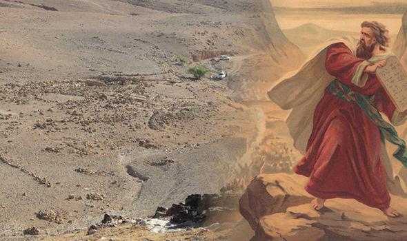 Hallan pruebas de Éxodo de hebreos cuando salieron de Egipto