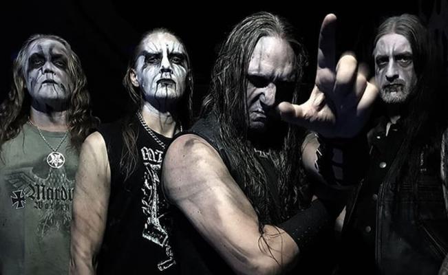 Guatemala prohíbe entrada de banda satánica Marduk