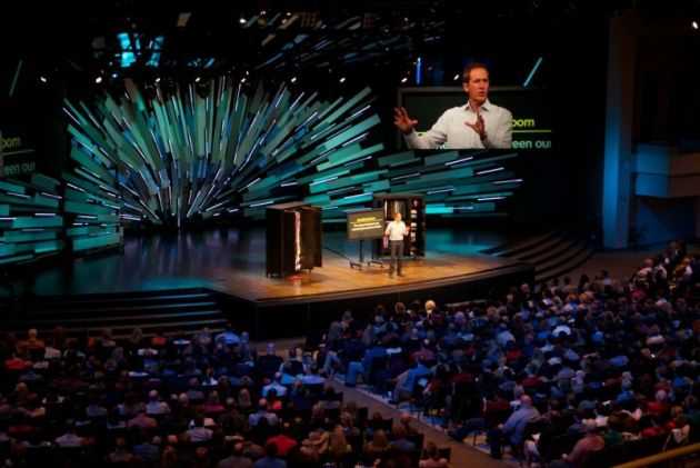 "Pastor: ""Cristianos no deben obedecer mandamientos de A.T."""