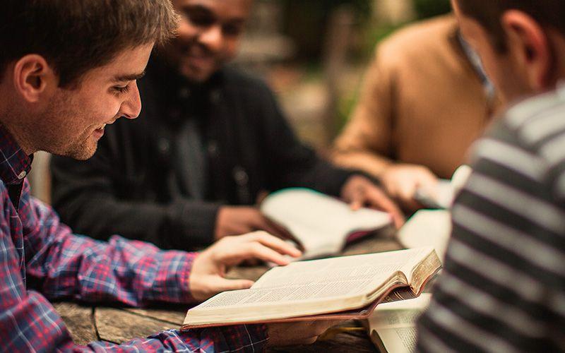 10 razones de por qué cada cristiano debe compartir a Jesús