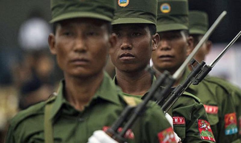 Casi 100 pastores son arrestados por Ejército en Myanmar