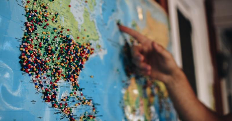 Encuesta revela dónde están los cristianos más comprometidos