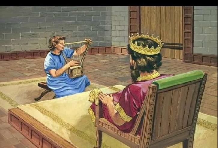 Devocional: Vive para agradar al Rey