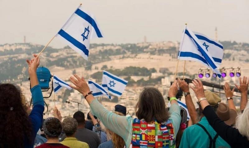 90 millones de cristianos en oración por paz en Jerusalén