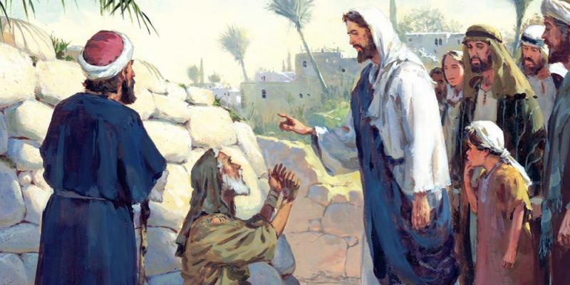 Devocional: Enfócate en el Rey