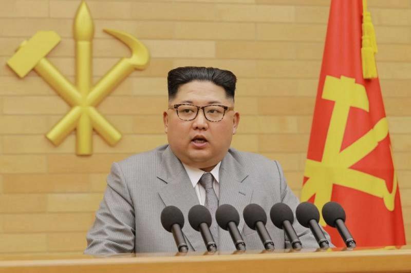 Historiadores: Dictador Kim Jong-un bisnieto es de misioneros