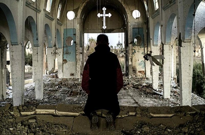"""Cristianos se arriesgan predicando en """"zonas prohibidas"""""""