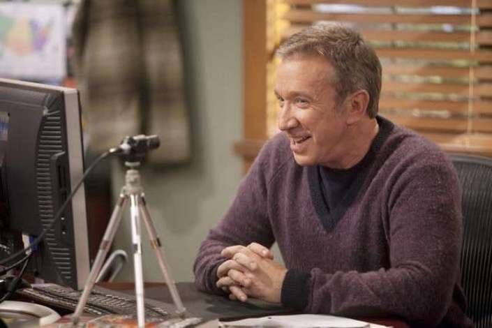 Tim Allen dice sufrir censura en la TV por defender su fe