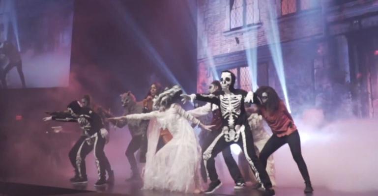 Celebración de Halloween en iglesias generó revuelta