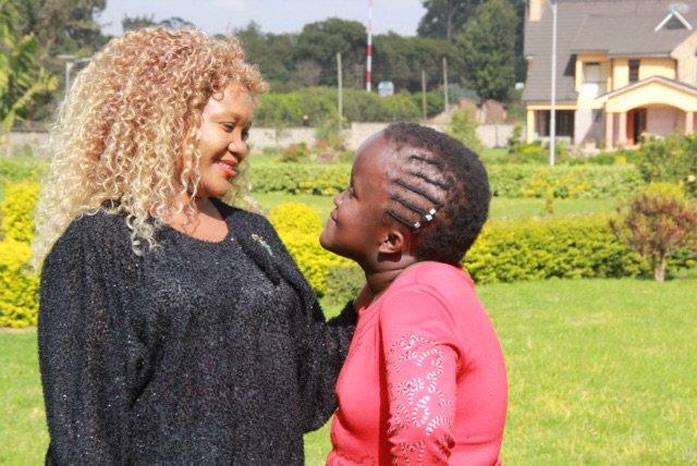"""Adolescente con hidrocefalia: """"Acéptate como Dios te creó y nunca te rindas"""""""