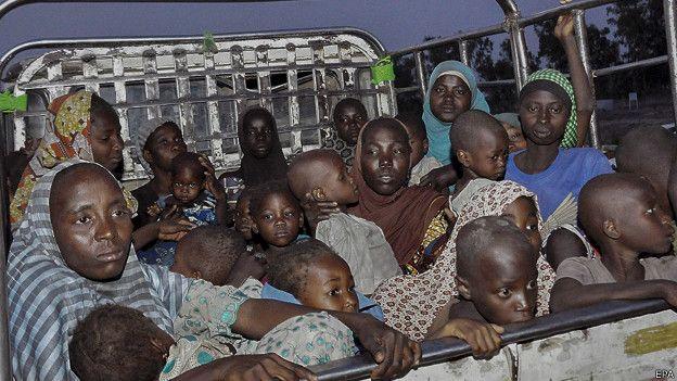 Nigeria: 23 millones de niñas víctimas del matrimonio infantil