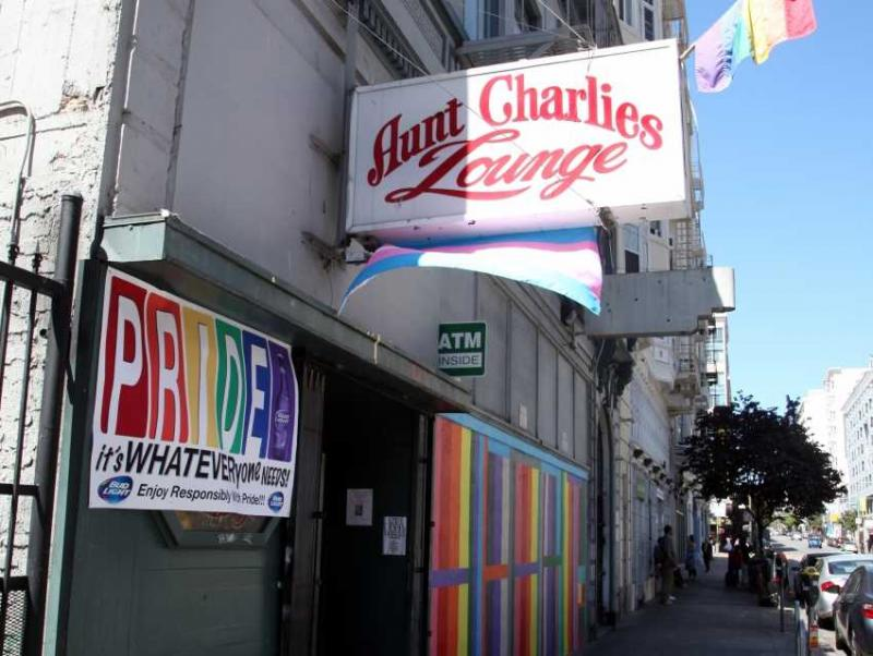 San Francisco presenta el primer distrito transgénero del mundo
