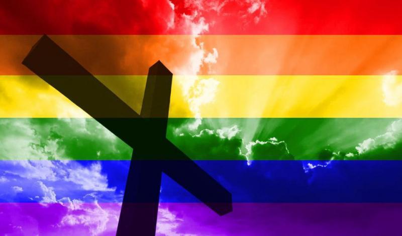 """Ley puede obligar a iglesias a contratar """"pastores"""" homosexuales"""