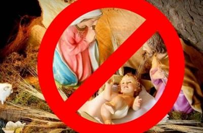 Hubo una época en que la Navidad fue prohibida por cristianos